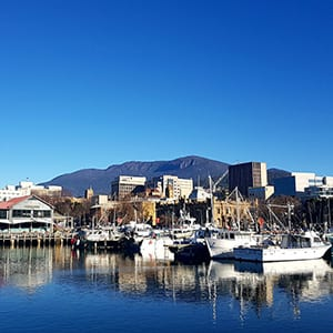 Hobart Day Tours